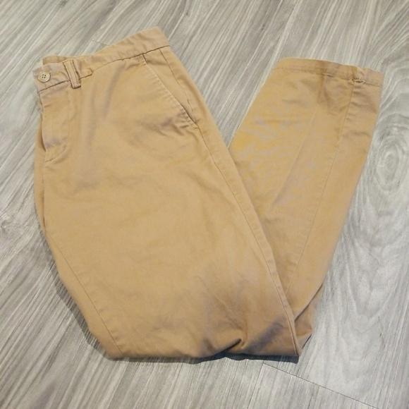 Old Navy Other - Dark Khaki Pants